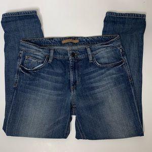 Joe's Jeans Easy Crop Size 26